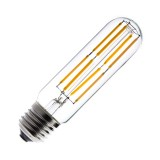 Ampoule LED E27 Filament Mini T30 6W