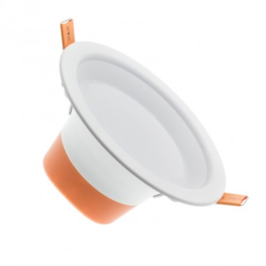 Downlight LED Philips Lux 10W