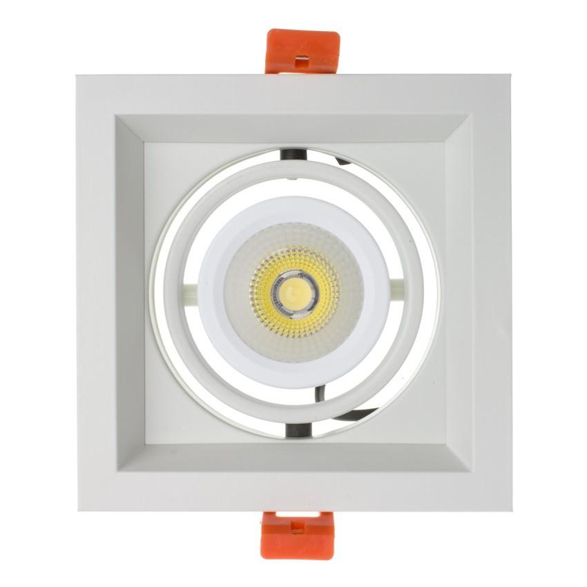 spot led cree cob madison orientable 10w ledkia france. Black Bedroom Furniture Sets. Home Design Ideas