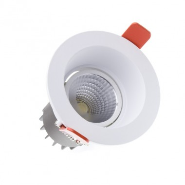 Spot LED Cree-COB Manhattan 10W