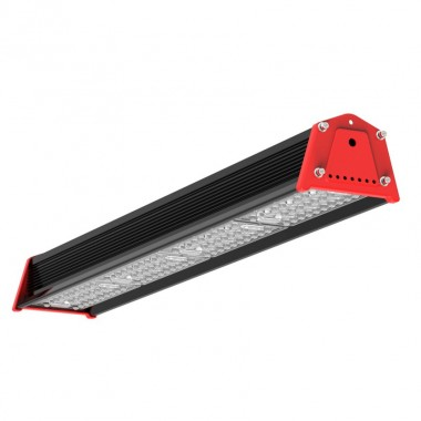 Cloche Linéaire LED 120W IP65