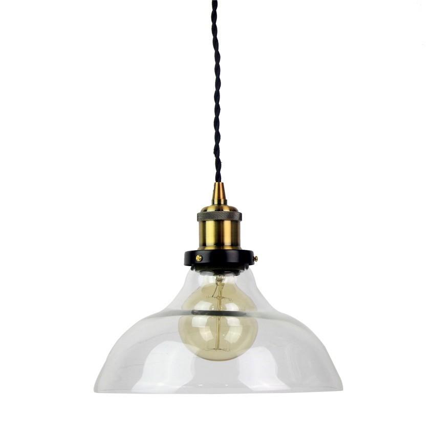 Lampe suspendue springsteen ledkia france for Lampe suspendue