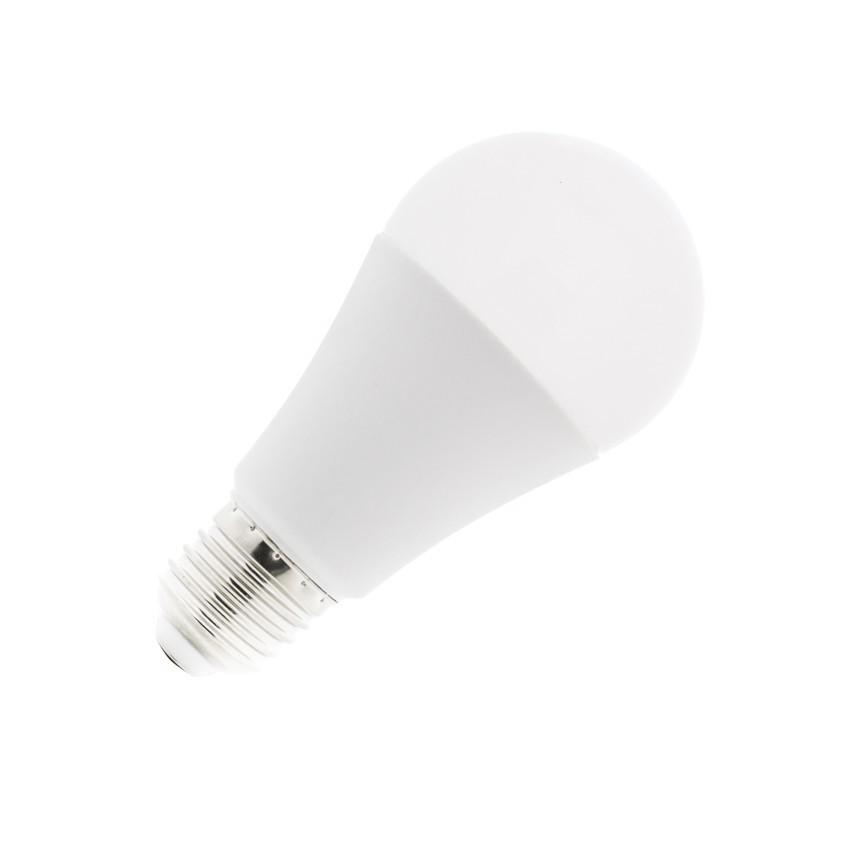 ampoule led e27 a60 12w ledkia france. Black Bedroom Furniture Sets. Home Design Ideas