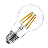 Ampoule LED E27 Dimmable Filament Classic A60 6W