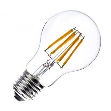Ampoule LED E27 Dimmable Filament Classic A60 6W