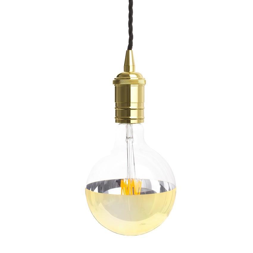 lampe suspendue sinatra ledkia france. Black Bedroom Furniture Sets. Home Design Ideas