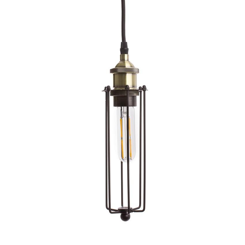 lampe suspendue santana ledkia france. Black Bedroom Furniture Sets. Home Design Ideas