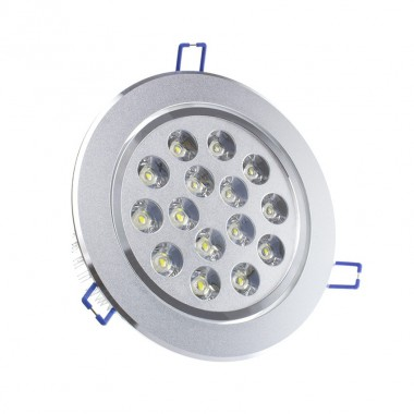 Spot LED Downlight Rond Orientable 15x1W
