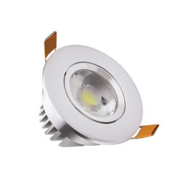 Spot LED Downlight Orientable COB 7W