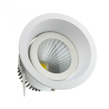 Spot LED Downlight Orientable H COB 7W