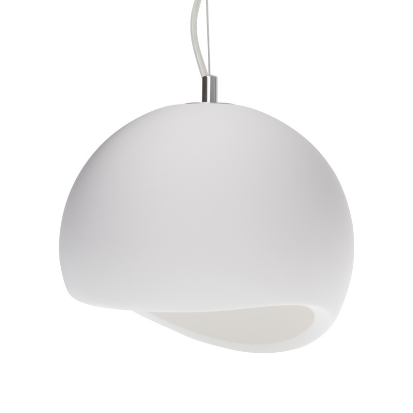 Lampe suspendue aventurina ledkia france for Lampe suspendue