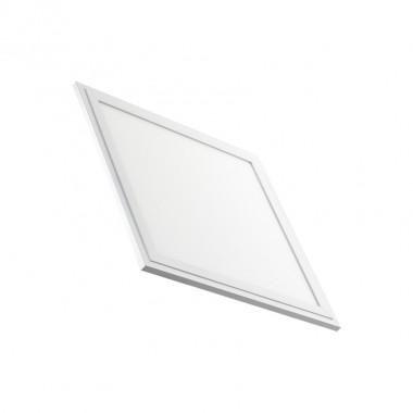 Panneau LED Slim Éclairage d'Urgence 30x30cm 18W