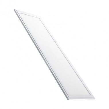 panneau led slim clairage d 39 urgence 120x30cm 40w ledkia france. Black Bedroom Furniture Sets. Home Design Ideas