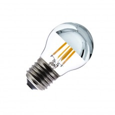 Ampoule LED E27 Dimmable Filament Reflect G45 3.5W