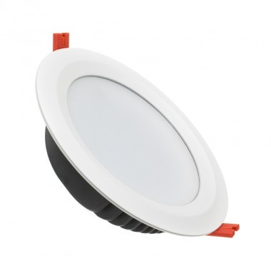Downlight LED Samsung 120lm/W Aéro 24W