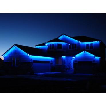 Ruban LED 220V AC SMD5050 60 LED/m 8 Mètres
