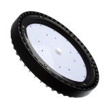 Cloche UFO LED Philips 100W 120lm/W Mean Well Dimmable