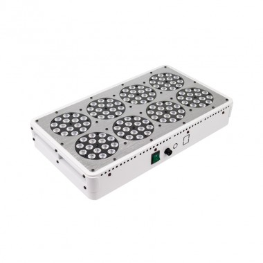 Spot LED Grow Rouge/Bleu 278W