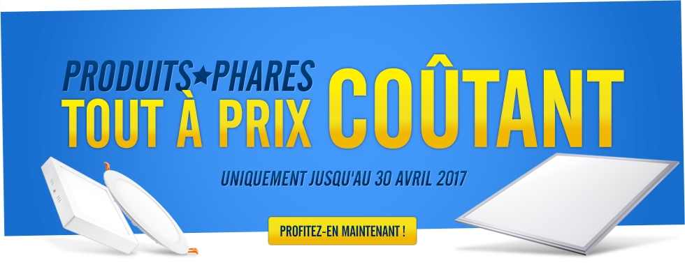 Produits Phares