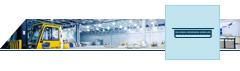 Réglettes LED étanches