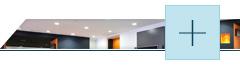 Accessoires pour dalles LED