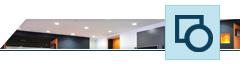 Dalles lumineuses LED Design