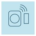 Caméras de Surveillance CCTV