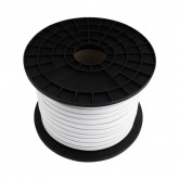 Bobina Neon LED Flessibile 120LED/m Bianco Caldo 50 Metri