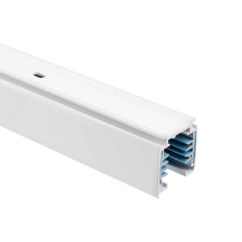 Binario Trifase per Faretti LED 1 Metro - Ledkia Italia