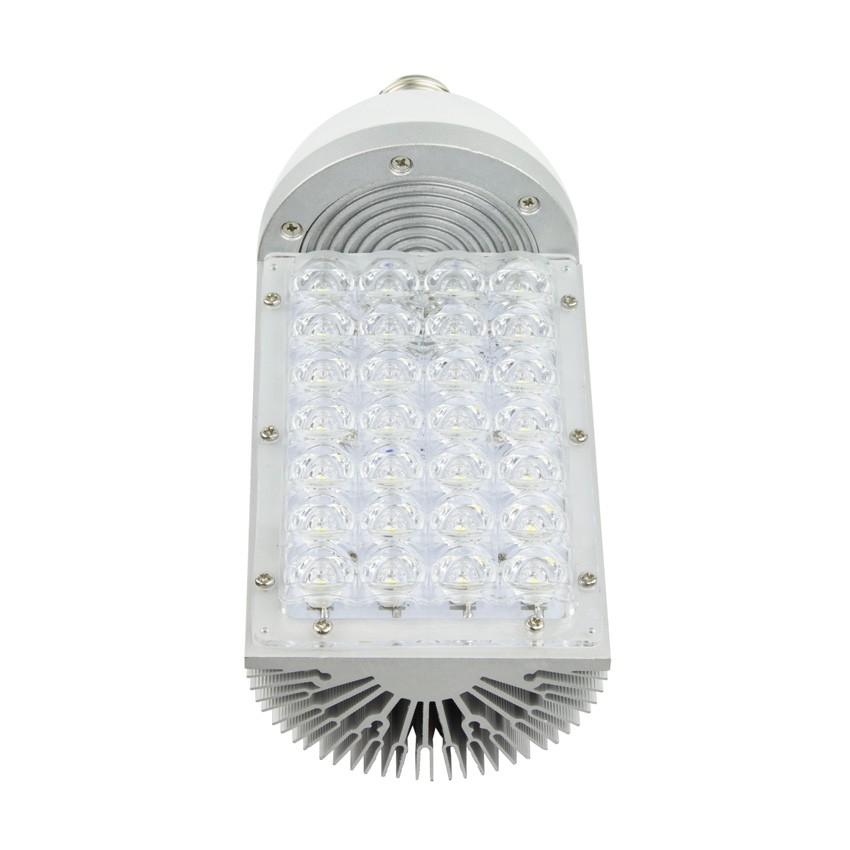 Lampada led illuminazione stradale e27 28w ledkia italia for Lampade a led e 27
