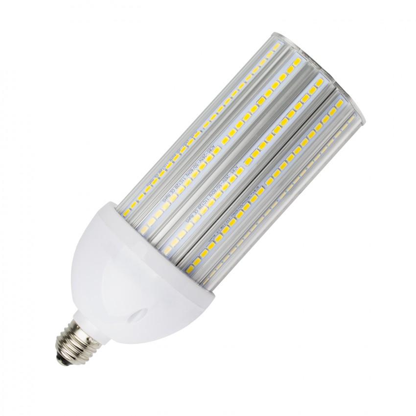 Lampada led illuminazione stradale corn e27 40w ip64 for Lampade a led e 27