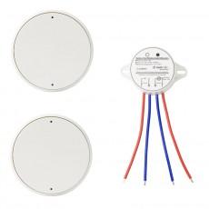 Interruptor Wireless 2x1 Light