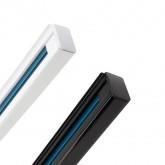 Binario Monofase UltraPower per Faretti LED 2 Metri