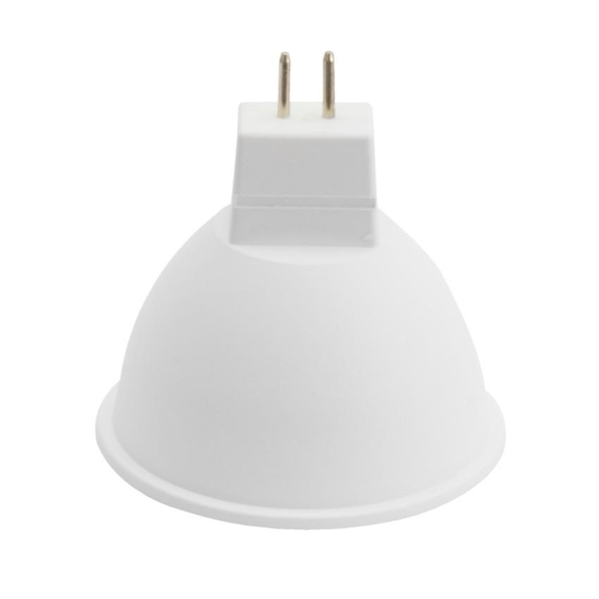 Lampada led gu5 3 mr16 s11 220v 6w ledkia italia for Lampade led 220v