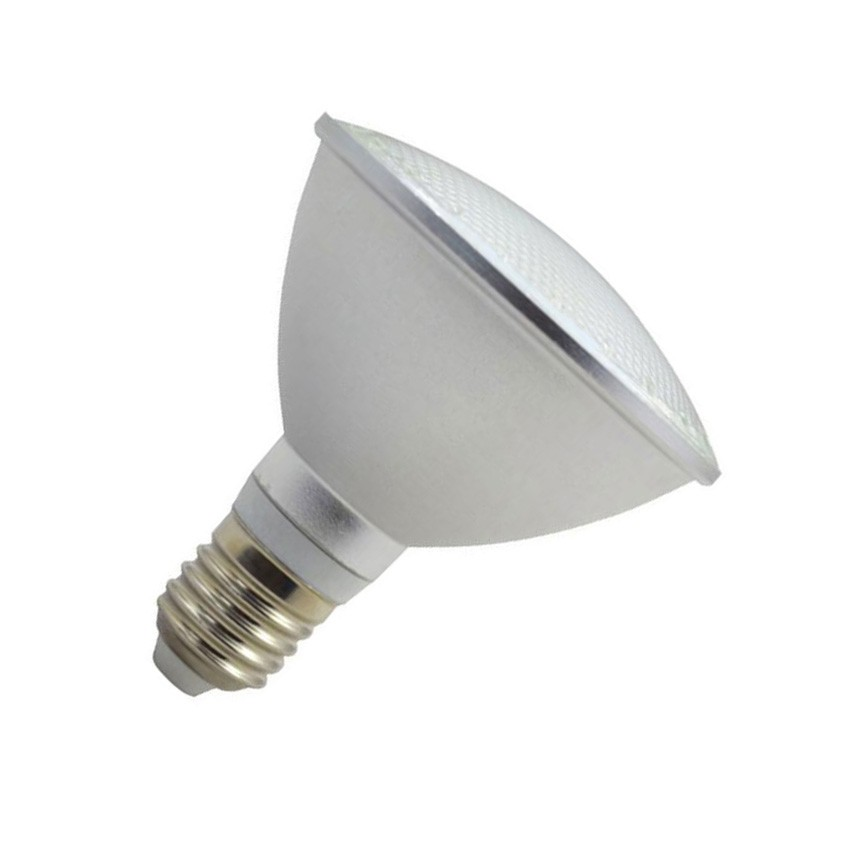 Lampadina led e27 par30 10w ip65 ledkia italia for Lampadina e27 led