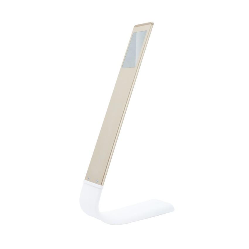 Lampada da tavolo led flessibile 6w ledkia italia - Lampada da tavolo a led ...