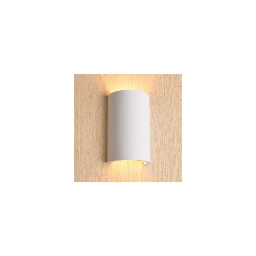 applique parete led niza ledkia italia. Black Bedroom Furniture Sets. Home Design Ideas
