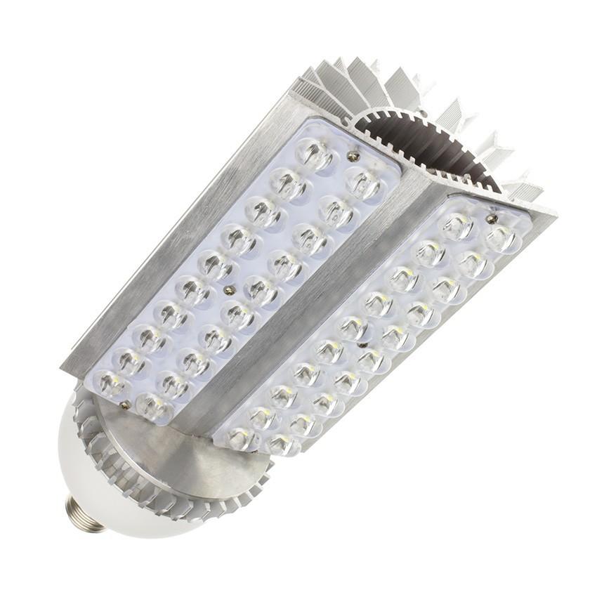Lampada led illuminazione stradale e27 40w ledkia italia for Lampade e27 a led