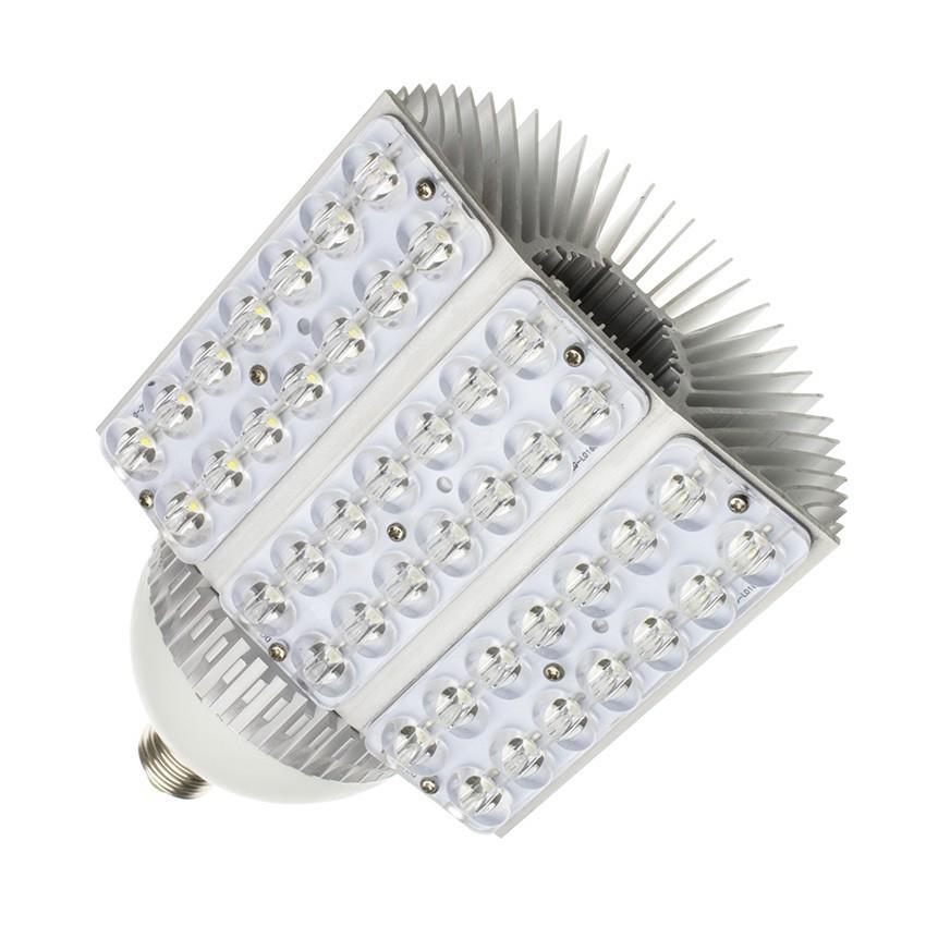 Lampada led illuminazione stradale e27 42w ledkia italia for Illuminazione stradale led