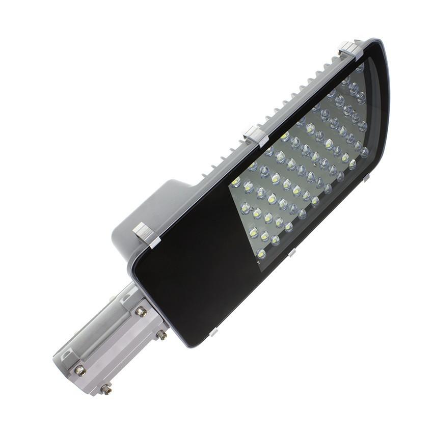 Apparecchio stradale led brooklyn 100w ledkia italia for Illuminazione stradale led