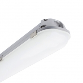 Oprawa LED Aluminium 1200mm 40W