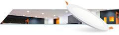 Oprawy wewnętrzne i Plafony LED