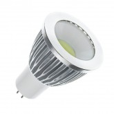 GU5.3 90º 3W COB LED Lamp (220V AC)