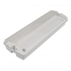 Waterproof 3W Emergency LED Light IP65