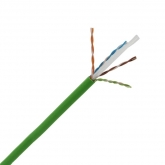 305m Copper SFTP CAT6 Cable - Free of halogen