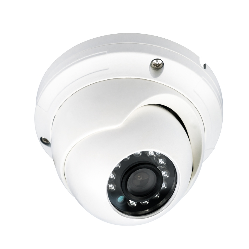 ip dome camera 720p ir20m ledkia united kingdom. Black Bedroom Furniture Sets. Home Design Ideas