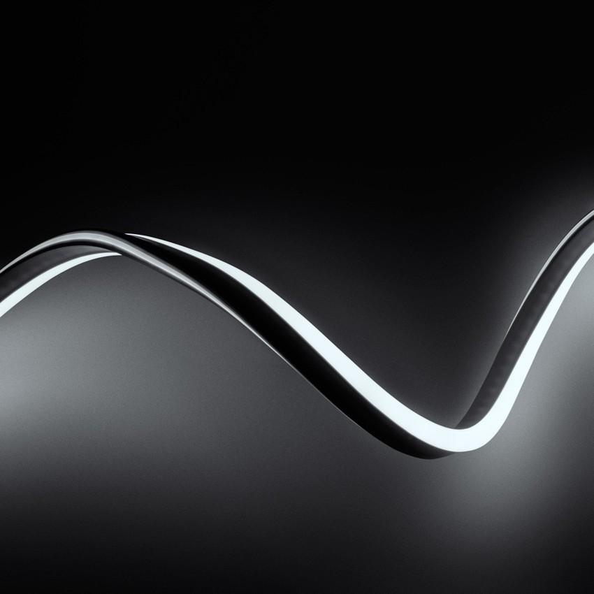 10m led flexible neon strip 120led m ledkia united kingdom. Black Bedroom Furniture Sets. Home Design Ideas