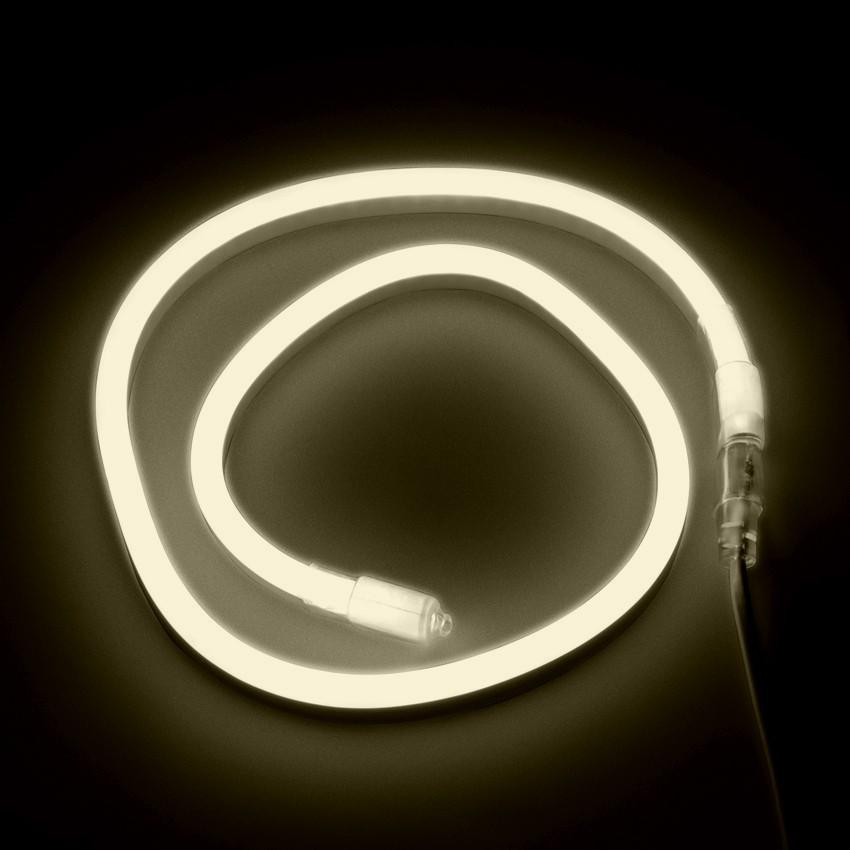 10m led flexible neon strip 120led m ledkia united kingdom - Tira led 5 metros ...