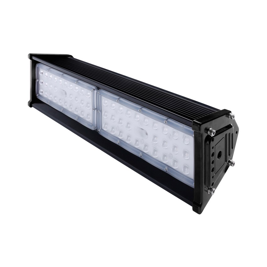 90W Linear LED High Bay 130lm/W (IP65)