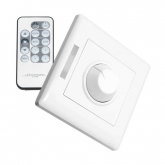 300W LED Dimmer with an IR Remote Control